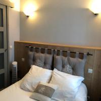 La Grange, hotel in Chassignolles