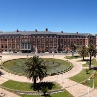 Frente al Mar y Casino - La mejor ubicacion en Mar del Plata