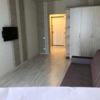 Апартаменты Анапа, п. СуПсех, отель в Супсехе