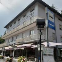 Albergo Meridiana, hotel in Pergine Valsugana