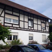 Ferienwohnung Deichsel, Hotel in Sundern
