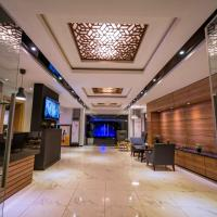 The Edge by Wellness, hotel en Abuja
