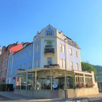 Konditorei Mandl, hotel a Bruck an der Mur