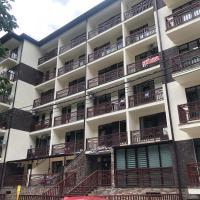 Березовая, 126 Апартаменты Куршевель