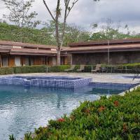 Hotel Lapas Volando, hotel in Santa Clara