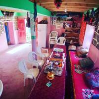 Gîte Nait Youssef Taghia, hotel in Taghia