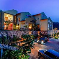 High Ground Villa
