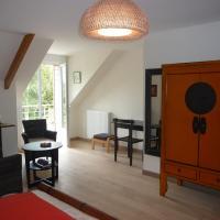 Chambre grand confort et dépaysante en Normandie