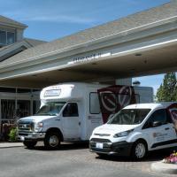 Hilton Garden Inn Spokane Airport, hotel near Spokane International Airport - GEG, Airway Heights