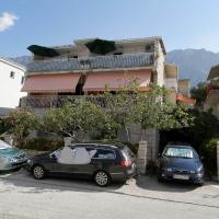 Apartments Virena - free grill