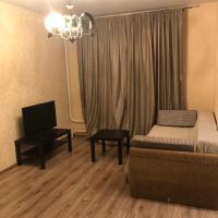 Студия, рядом с аэропортом внуково!!!, hotel near Vnukovo International Airport - VKO, Vnukovo