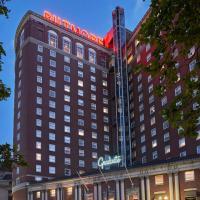 Graduate Providence, hotel in Providence