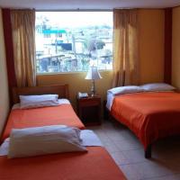 Hostal Juan Maria, hotel em Quito