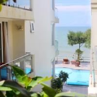 Hai Yen Family Resort, hotell sihtkohas Mui Ne