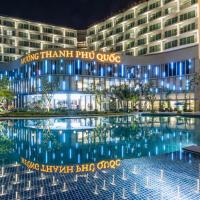 Muong Thanh Luxury Phu Quoc Hotel, hotel in Phu Quoc