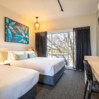 Nightcap at Excelsior Hotel, hotel em Melbourne