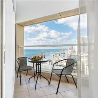Leonardo sea view residence