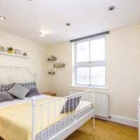CHARMING 1 BED ROOM APARTMENT ZONE 2,,, 10 MINUTES to THE HEART OF LONDON