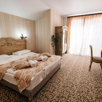 Мини Отель Чыгыш, отель в городе Усть-Сема