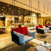 Ibis Al Barsha, hotel in Dubai