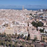 Ibis Casa Voyageurs, hotel in Casablanca