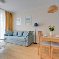 Flats For Rent - Jelitkowo Tre Mare, hotel in Jelitkowo, Gdańsk