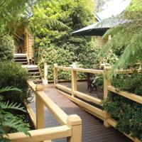 Heritage Trail Lodge, hotel in Margaret River