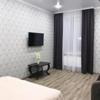 Апартаменты 40 кв м, отель в Алатыре