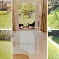 Garden Room, hotel in Kirton in Lindsey