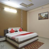 Hotel Ramaa Inn, hotel in Beāwar