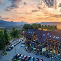 Hotel Tatra – hotel w Zakopanem
