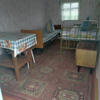Дом отдыха на Байкале