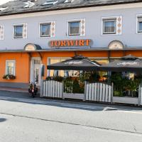 Gasthof Torwirt