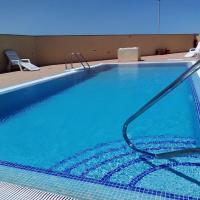 Estudio Europa, hotel in El Médano
