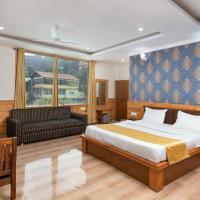 Hotel Mount View, hotel en McLeod Ganj