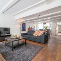 Short Stay Group Jordaan Noordermarkt Serviced Apartments Amsterdam