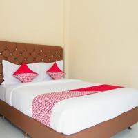 OYO 654 Fabio Guest House Syariah, hotel in Bandar Lampung