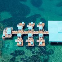 Granada Luxury Beach-Ultra All Inclusive, отель в Авсалларе
