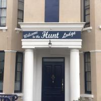 The Hunt Lodge, hotel in Leighton Buzzard