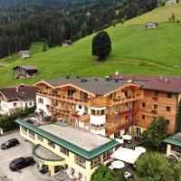 Ferienhotel Jörglerhof