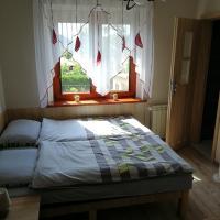 Pokoje gościnne Anna, hotel in Milicz