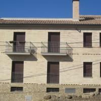 Apartamentos Aires de Guara, hotel en Junzano