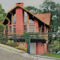 Casa das Colinas