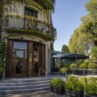 Hotel de la Ville Monza - Small Luxury Hotels of the World, hôtel à Monza