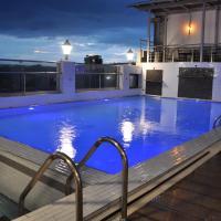 Taidy's Suites - Nakuru, hotel in Nakuru