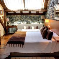 Mar Del Sueve, hotel in Colunga