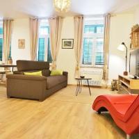 Apartment Lucy - City Center of Rijeka 4 *