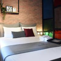 Q Luxury Rooms