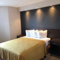 Travelodge by Wyndham Brockville, hotel in Brockville