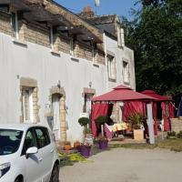 Ty Flour Di Lys, hotel in Rochefort-en-Terre